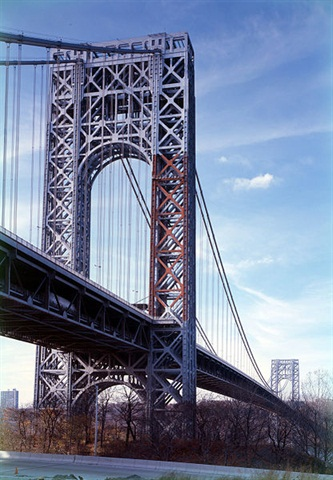 GAO report is critical of bi-state tolling authorites including the Port Authority of NY and NJ, which runs the George Washington Bridge. Photo: Wikimedia Commons