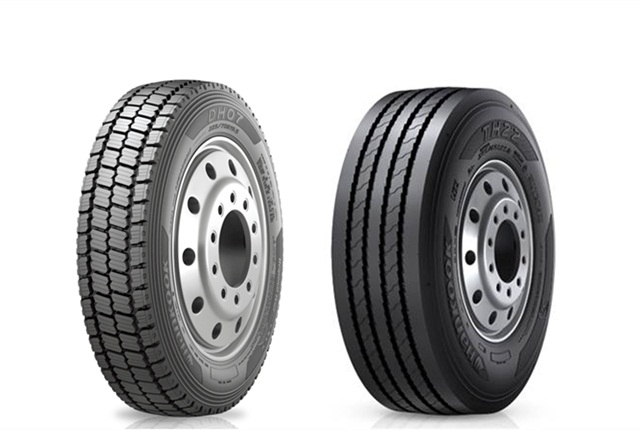 Hankook Truck Tires >> Hankook Releases 2 Truck And Trailer Tires Topnews Products