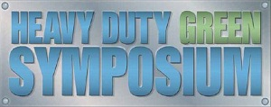 Green Fleet Conference Introduces the Heavy Duty Green Symposium