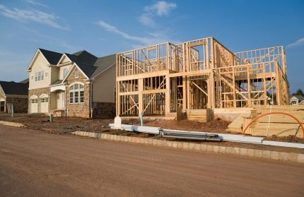 Economic Watch: New Home Starts Fall