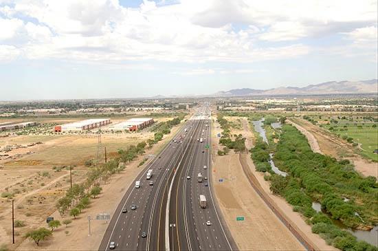 Photo: Arizona DOT
