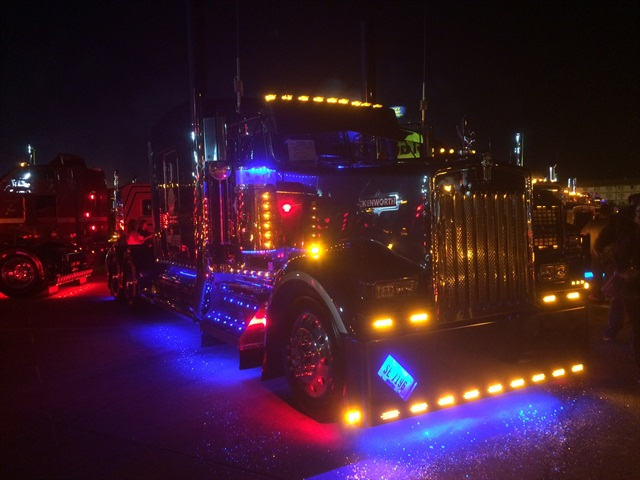 Photo via Iowa 80 Truckstop