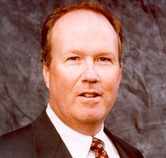 Jack Allen, former executive vice president and COO of Navistar Photo via Navistar.