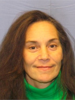 Joann Elizabeth Wingate -- State police photo.