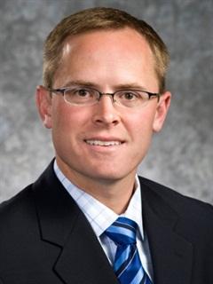 Josh England, President and CFO, C.R. England, Inc.