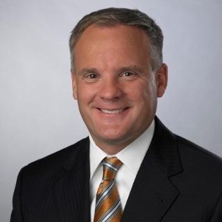 Dana Names James Kamsickas new president and chief executive officer. Photo courtesy of Dana