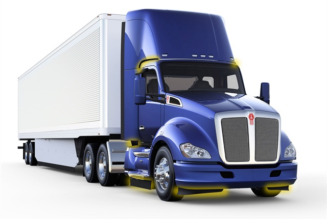Kenworth now offers the fuel-efficient Kenworth T680 Advantage Day Cab for pickup and delivery and regional haul operators.