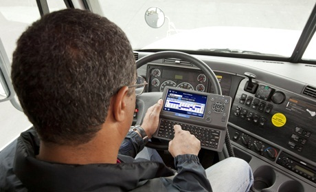 Data gleaned from electronic logs will produce technologically objective data, while Psychomotor Vigilance Tests will gauges the impact of fatigue on drivers' reactions.