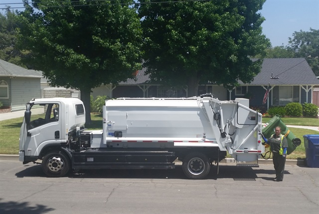 Photo courtesy of LA Sanitation
