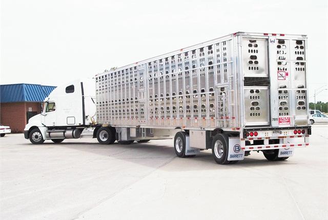 Fmcsa Grants 30 Minute Break Waiver To Livestock Haulers Eurokam
