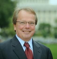 Tim Lovain Photo via Capitol Strategies