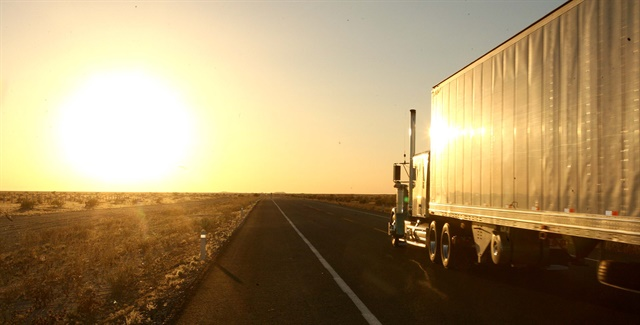 Daimler Trucks North America sees opportunity in Mexico -- but challenges include new emissions standards and volatile currency. Credit: Mexico Secretaria de Comunicaciones y Transportes
