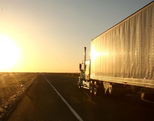 Photo: Secretaría de Comunicaciones y Transportes de México