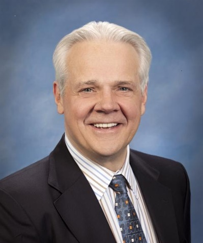 Michael Ducker will retire from his position as Fedex Freight president and chief executive in August. Photo: FedEx