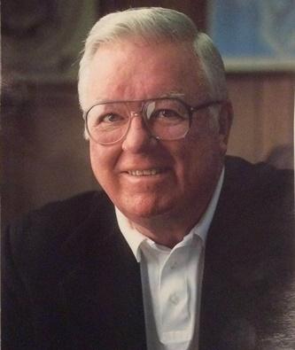 Jim Moss Photo courtesy Moss Family