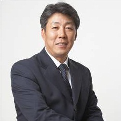 Hee-se Ahn, President of Hankook Tire America Corp. Photo courtesy of Hankook Tire.