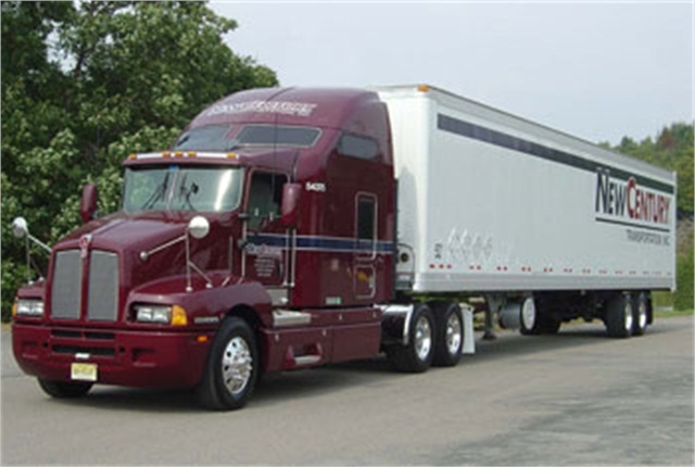 In 2006, New Century Transportation's founder, Harry Muhlschlegel, was named an HDT Truck Fleet Innovator.