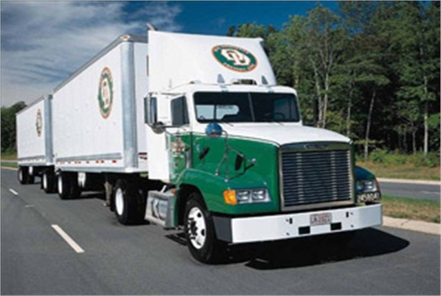 Old Dominion Freight Line's policy of not allowing drivers back behind the wheel after treatment for alcoholism was found to violate the Americans with Disabilities Act.
