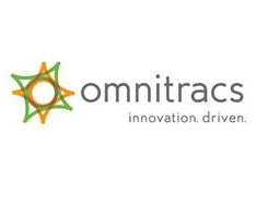 Omnitracs' new logo and tagline.