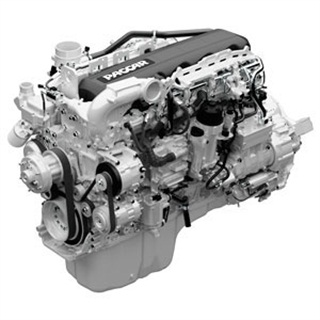 Paccar has installed more than 51,000 of its MX-13 engines in Kenworth and Peterbilt trucks in North America since the start of production in 2010.