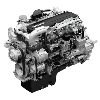 The MX-13 has dropped 50 pounds and now offers up to 510 hp and 1,850 lb-ft of torque.