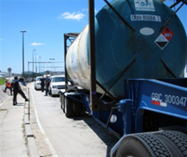 Photo: U.S. Ppeline Hazardous Material Safety Administration