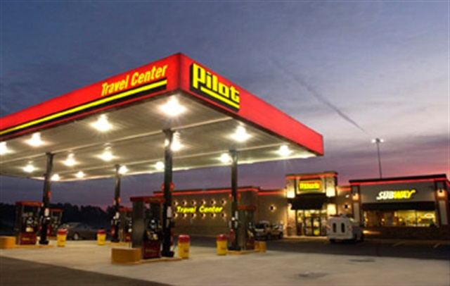 Photo: Pilot Flying J