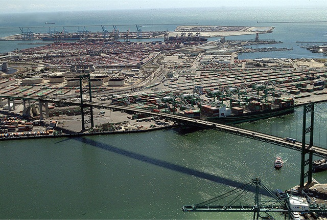 Agreement Reached Over West Coast Port Labor Problems