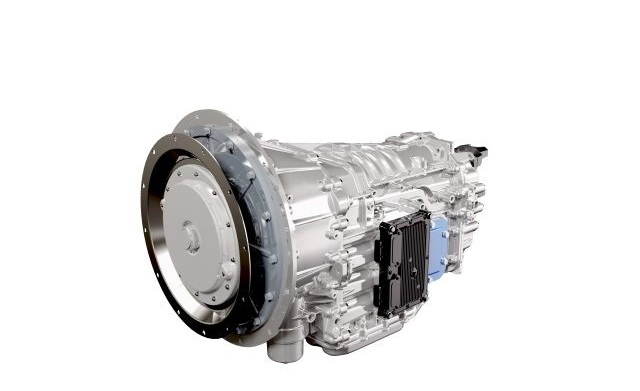 Eaton Dual-Clutch Transmission Coming to DuraStar