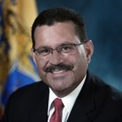 New FMCSA chief Raymond Maretinez File photo