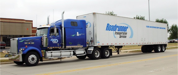 Roadrunner Expanding Service In The Great Plains And