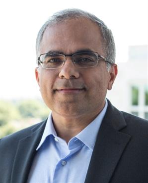 Sanjiv Khurana
