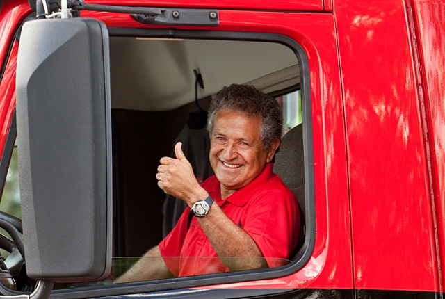 Stifel's John Larkin says that the driver shortage is now affecting less-than-truckload, private fleets and other industry sectors. Photo: Southeastern Freight Lines.