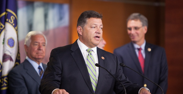"Rep. Bill Shuster (R-PA) contends five-month patch will provide time to legislate a ""fiscally responsible' long-term highway bill."