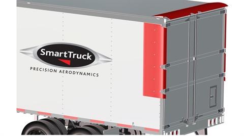 The TopKit Aero System Image: SmartTruck