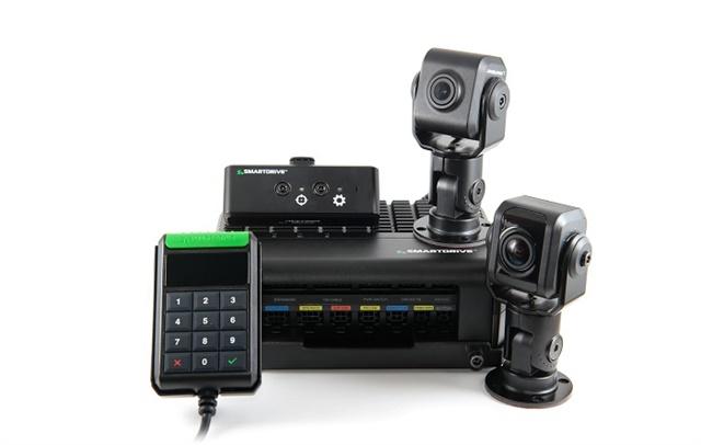 SmartDrive's Transportation Intelligence Platform and SR4 hardware is an evolution of the company's video-based safety program.