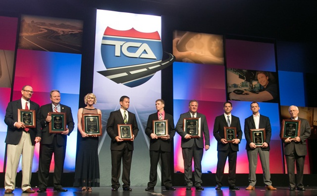 Photo courtesy of TCA