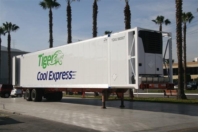 Photo: Tiger Cool Express