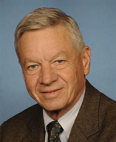 Rep. Tom Petri