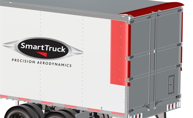 Image: SmartTruck
