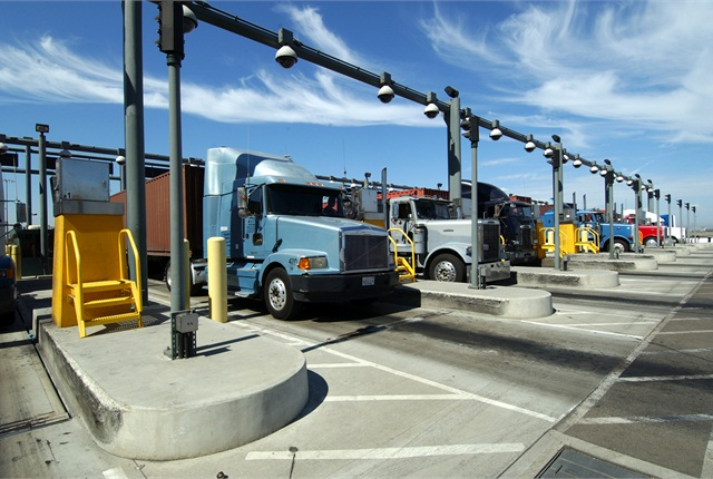 Ports Of L A And Long Beach To Test System To Speed Up