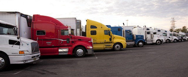 One company aims to make DOT medical exams available at truckstops. (File photo)