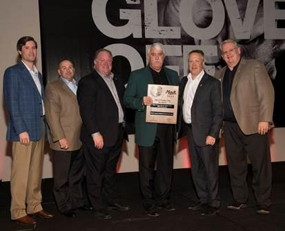 East Texas Mack Sales, LLC, Longview, Texas, was recognized as Mack Trucks' 2013 North American Distributor of the Year.