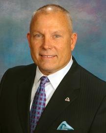 Drew Hofley, Vice President - Regional Sales