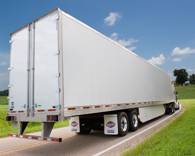 Photo: Utility Trailer Manufacturing