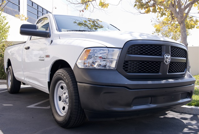 Photo of Ram 1500 EcoDiesel by Vince Taroc