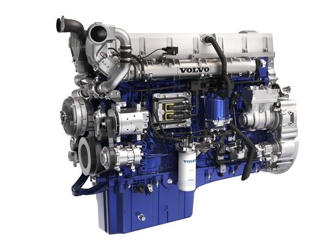 Volvo D16 Liter Engines Engine Problems And Solutions