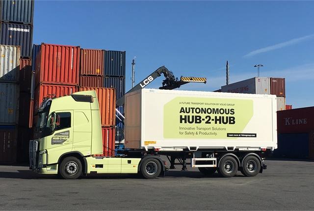 Photo: Volvo Group