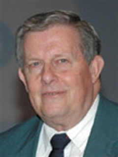 Jim Winsor in the mid-2000s.