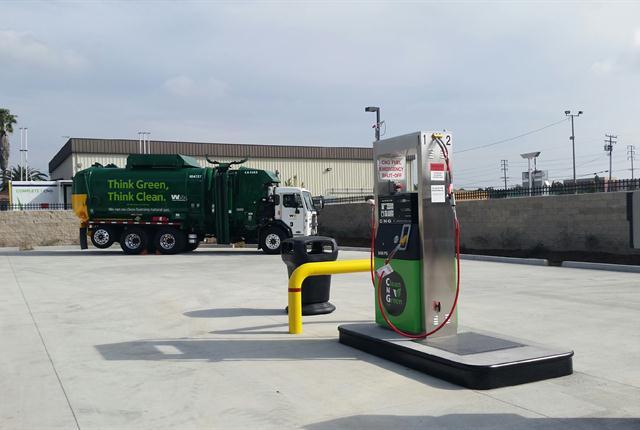Photo: Waste Management